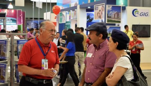 Expo Casas y Terrenos 29, la cuenta regresiva rumbo a tu nuevo hogar