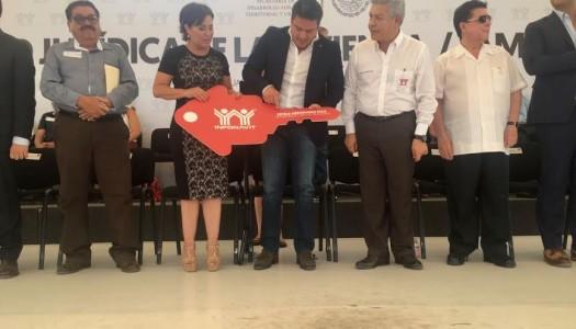 La industria de la vivienda, pilar de la economía nacional: Penchyna Grub