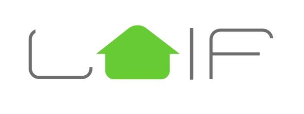 LAIF logo fondo transparente