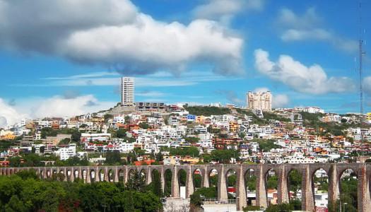 Zona Bajío, inversión inmobiliaria y desarrollo económico creciente