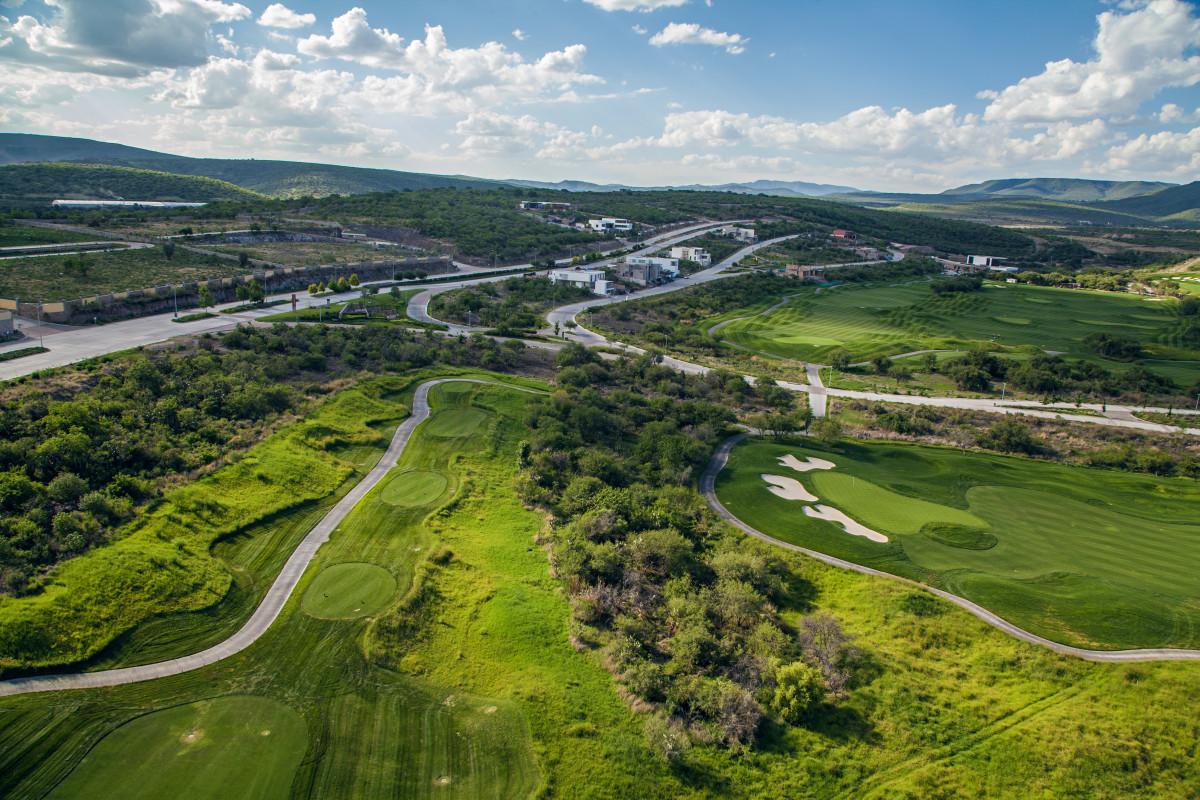 Molino-campo de golf 3
