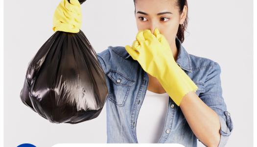 Cómo eliminar malos olores en la cocina