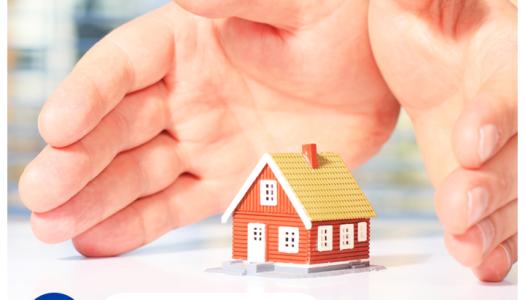 Por qué es importante asegurar tu hogar