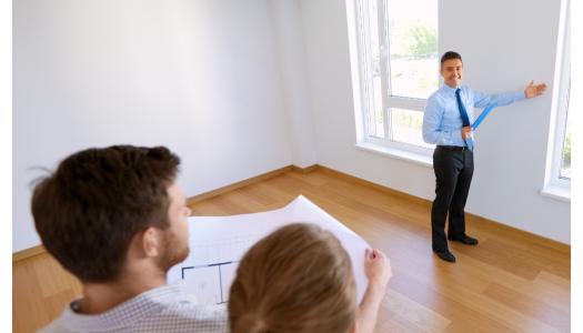 Las ventajas de un corredor inmobiliario