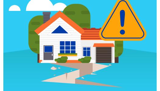 Cómo saber si tu casa es segura en caso de sismo