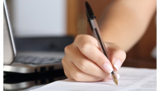 Cómo redactar un contrato de arrendamiento