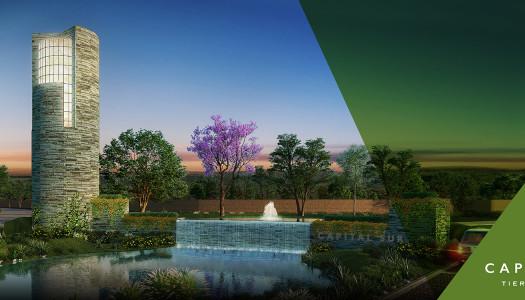 Capital Sur: inicia el nuevo megaproyecto de Tierra y Armonía