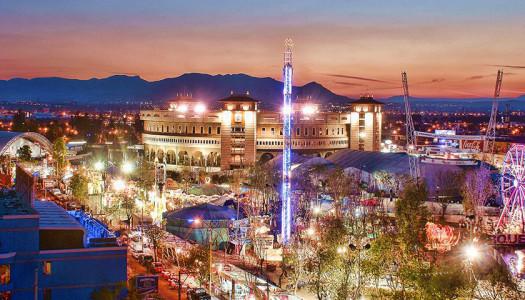 Aguascalientes te invita a la tradicional Feria de San Marcos