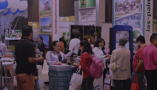 Llega la Expo Casas y Terrenos 2018