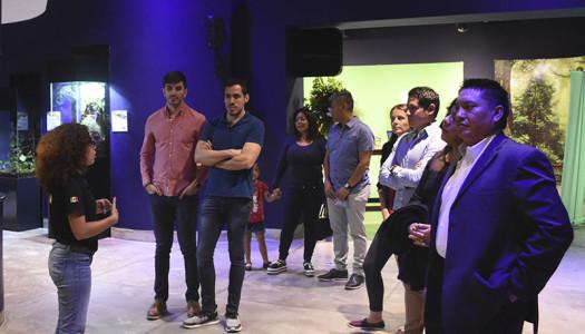 marhnos® hábitat presenta su segundo proyecto en Guadalajara: Acervo Central Living