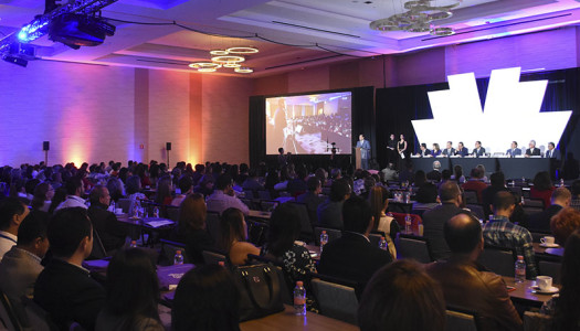 Celebran con éxito el 3er Congreso Inmobiliario de Occidente, conexiones y profesionalización en sinergia