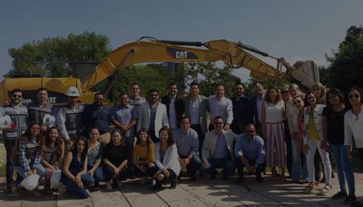 Brasilia 10: un proyecto de vanguardia y gran plusvalía en Colomos Providencia