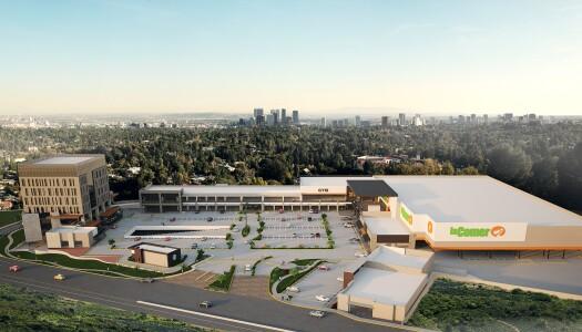 Kiva invierte 500 mdp en un nuevo centro comercial en Querétaro.