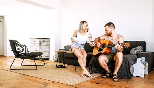 Estos son los tres factores a considerar al comprar tu primera casa