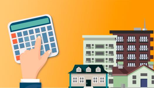 Calcula tu crédito hipotecario con Casas y Terrenos