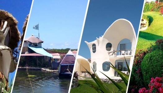 Conoce las 8 casas más originales y curiosas de México (primera parte)