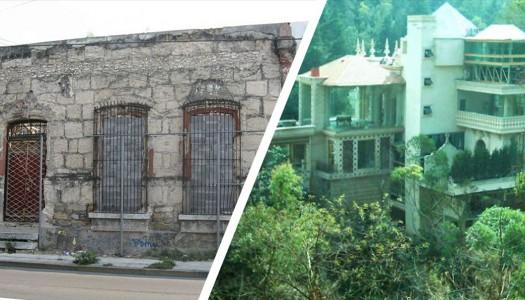 Estas son las casas más embrujadas en México (primera parte)