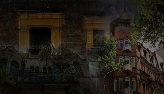 Estas son las casas más embrujadas en México (segunda parte)